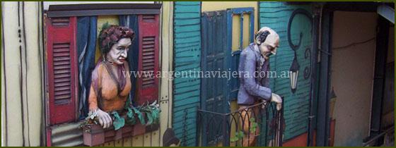 Conventillo Histórico - La Boca
