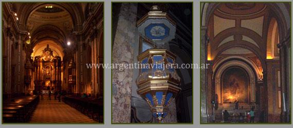 Catedral Metropolitana - Monserrat