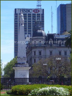 Casa de Gobierno - Monserrat