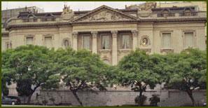 Museo de Arte Decorativo - Palermo