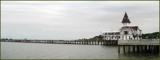 Club de Pescadores - Palermo