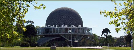 Planetario - Palermo