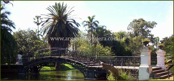 El Rosedal - Palermo