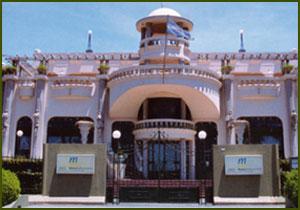Museo del Humor - Puerto Madero