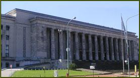 Facultad de Derecho - Recoleta