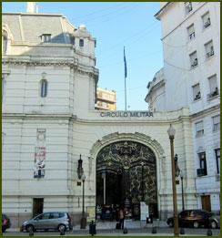 Palacio Paz - Retiro