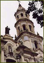Parroquia - San Telmo