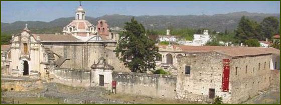 Alta Gracia, Córdoba