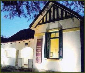 Museo Che Guevara - Alta Gracia