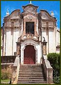 Iglesia - Alta Gracia