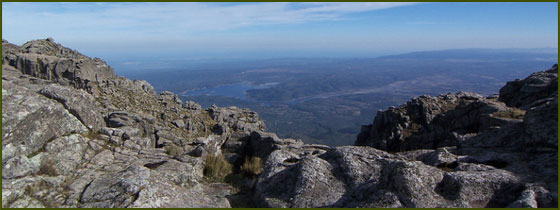 Cerro Champaquí - Córldoba