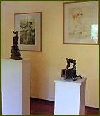 Museo - Santa Rosa de Calamuchita
