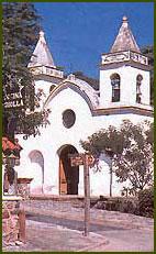 Capilla Vieja - Santa Rosa de Calamuchita