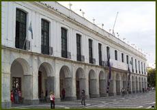 Cabildo - Córdoba