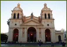 Catedral - Córdoba