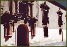 Colegio Nac. de Monserrat - Córdoba