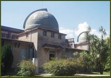 Observatorio Astronómico - Córdoba