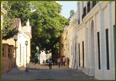 Pasaje Santa Catalina - Córdoba