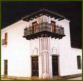 Museo Sobremonte - Córdoba