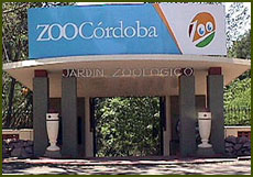 Zoo de Córdoba Capital