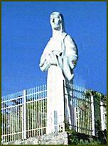 Camino Religioso - Río Ceballos