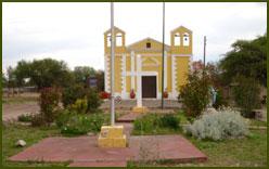 Capilla San Nicolás - Charbonier