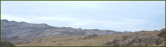 Pampa de Achala - Mina Clavero