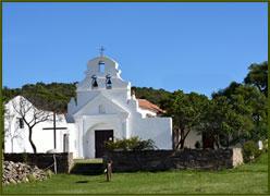 Estancia La Candelaria - Cruz del Eje