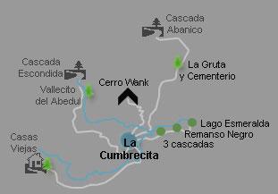 Cerro Wank - La Cumbrecita