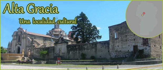Alta Gracia - Córdoba