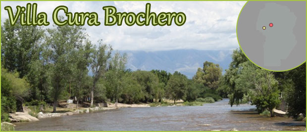 Villa Cura Brochero - Córdoba
