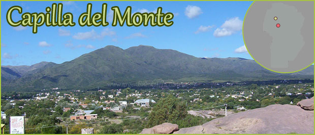 Capilla del Monte - Córdoba