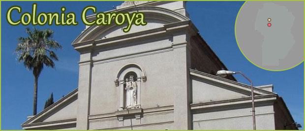 Colonia Caroya - Córdoba