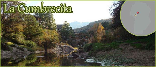 La Cumbrecita - Córdoba
