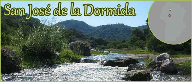 San José de la Dormida - Córdoba