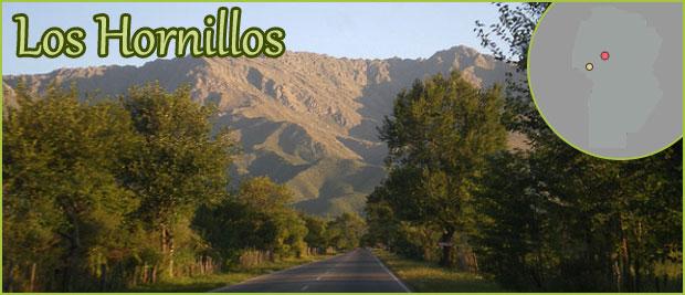 Los Hornillos - Córdoba
