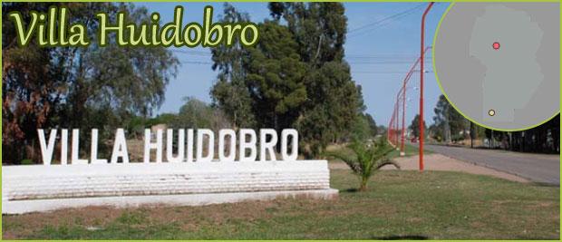 Huinca Renancó - Córdoba