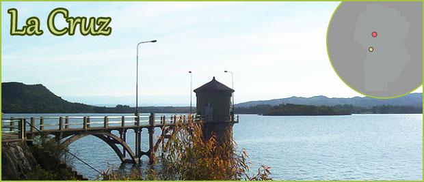 La Cruz - Córdoba
