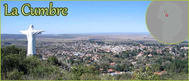 La Cumbre - Córdoba