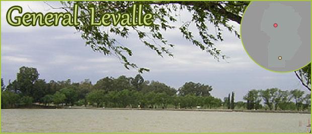 General Levalle - Córdoba