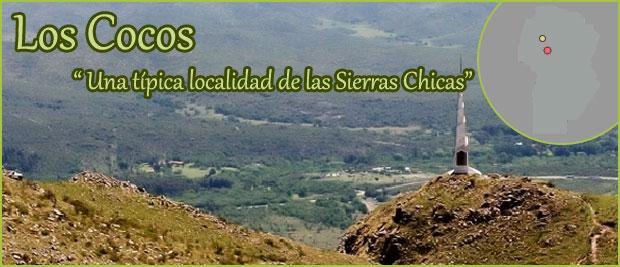 Los Cocos - Córdoba