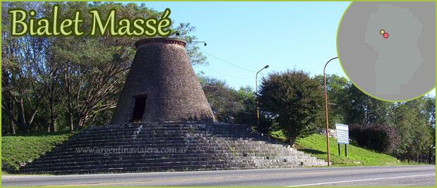 Bialet Massé - Córdoba
