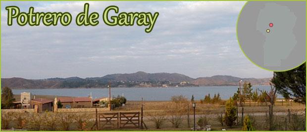 Potrero de Garay - Córdoba