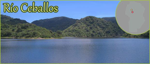 Río Ceballos - Córdoba
