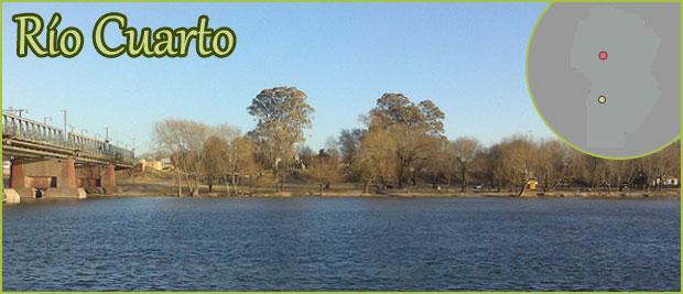 Río Cuarto - Córdoba