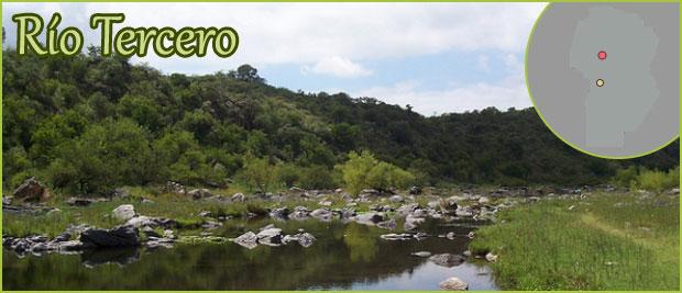 Río Tercero - Córdoba