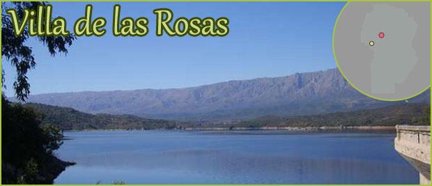 Villa de las Rosas - Córdoba
