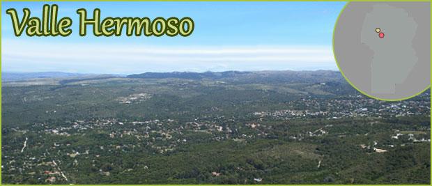 Valle Hermoso - Córdoba