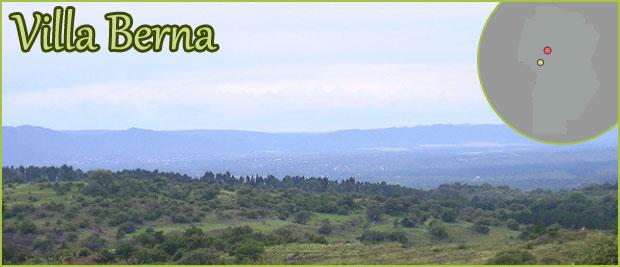 Villa Berna - Córdoba