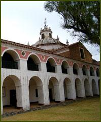 Estancia Jesús María - Córdoba